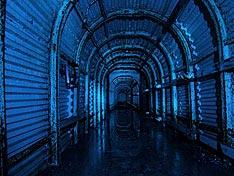 UCAP tunnels