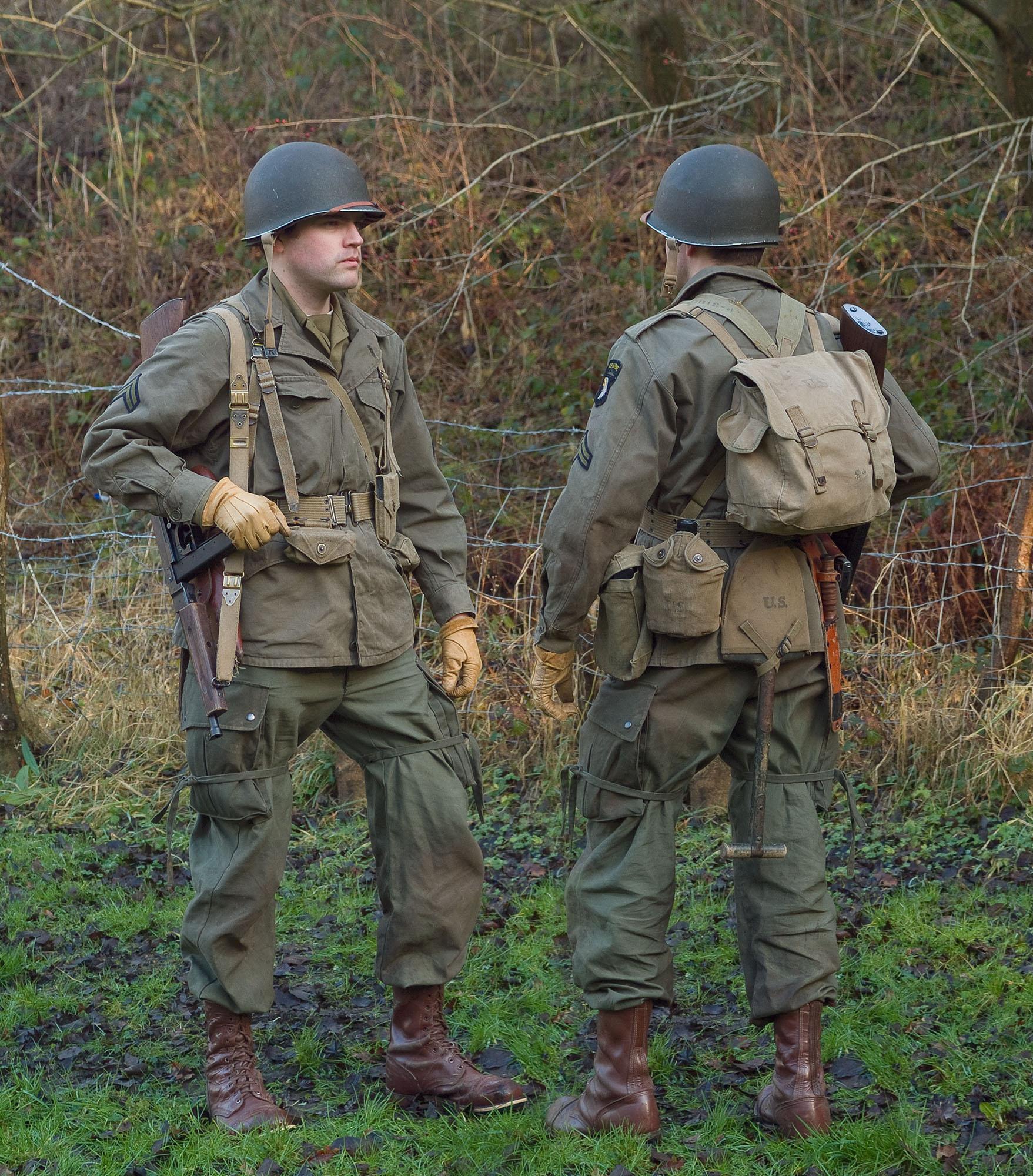US: 101st Airborne