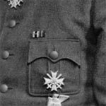 War Merit Cross