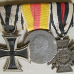 German Imperial awards