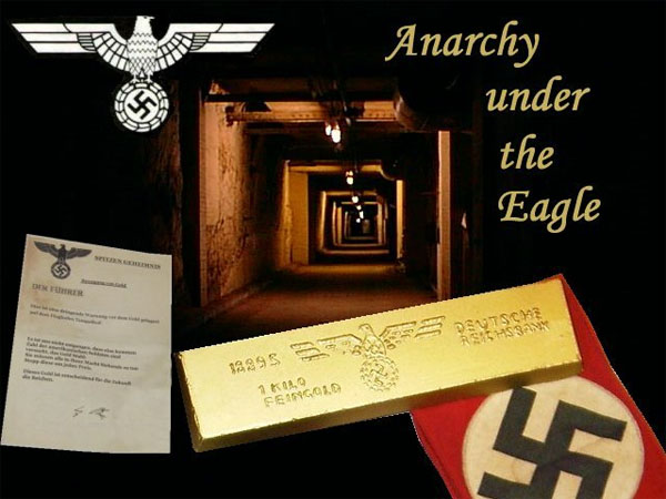 Anarchy under the Eagle