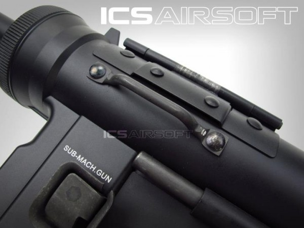 ICS M3 Grease gun