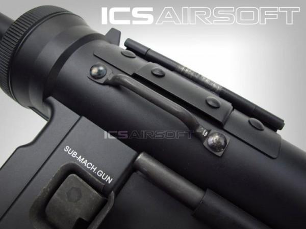 ICS M3 Grease gun
