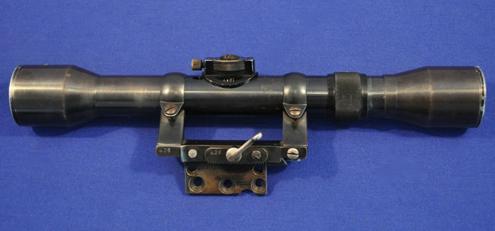 Zeta-Lab Kar98k