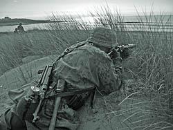 "Gunman Airsoft event - ""D-Day - Omaha Beach"""