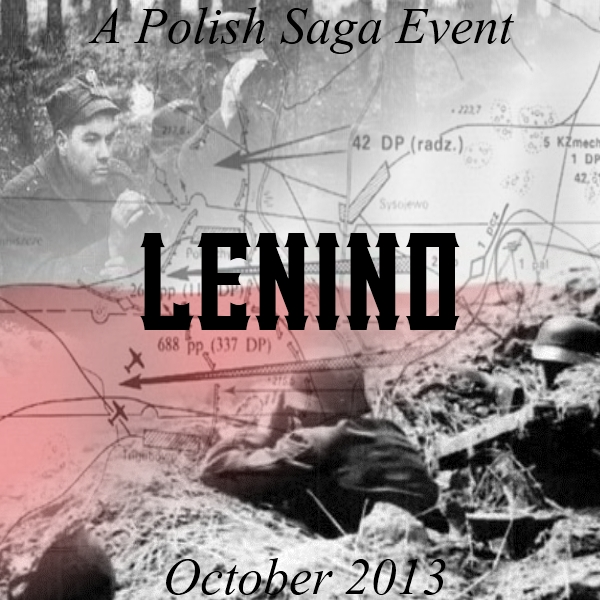 Battle of Lenino