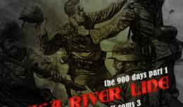 Luga River Line
