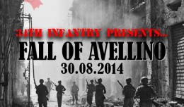 The Fall of Avellino