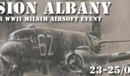 Mission Albany