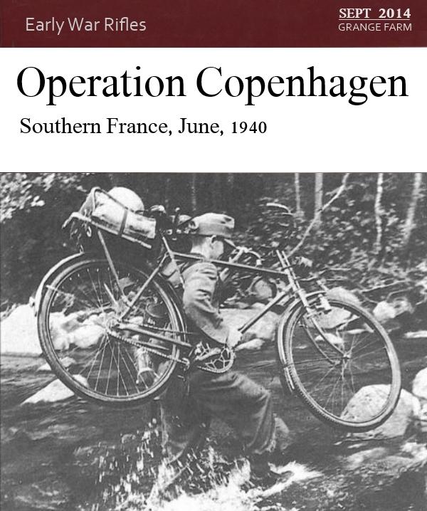 Operation Copenhagen