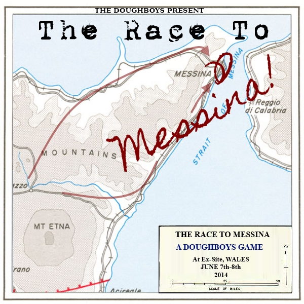The Race to Messina