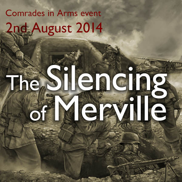 The Silencing of Merville