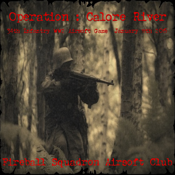 Operation Calore River