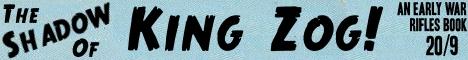 Zog banner